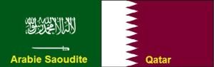 arabie saoudite - qatar