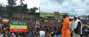 revolte à Gondar