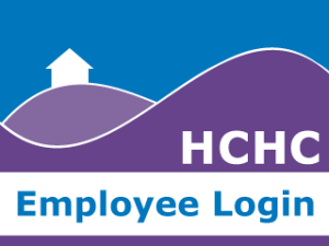 HCHC Employee Login graphic