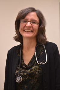 Mary Chmura, MD