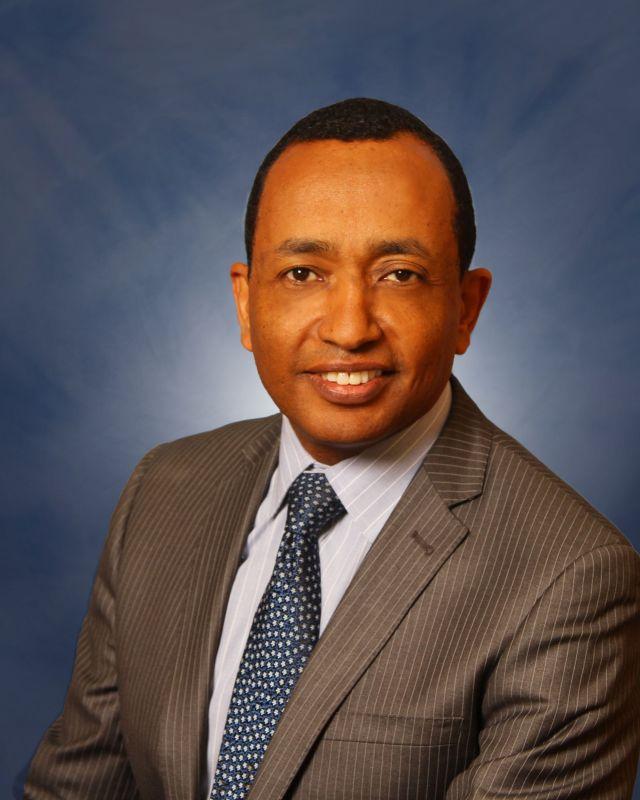 Mengistu Yemane, MD, FACP