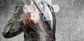 HCM Technology Jigsaw