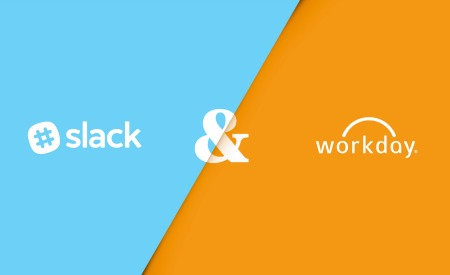 Slack-Workday