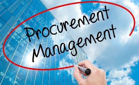 Procurement VMS Management