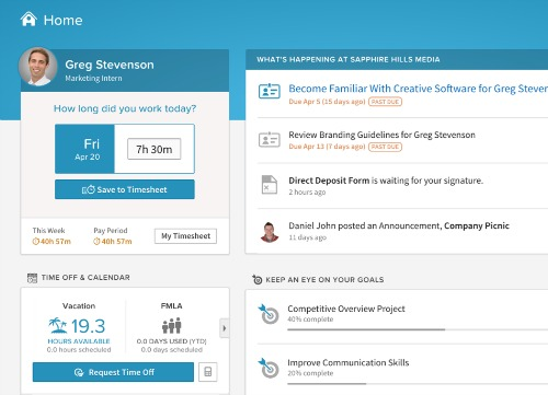 3 New Features on Tap for BambooHR - HCM Technology Report