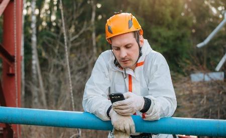 Field Mobile HR