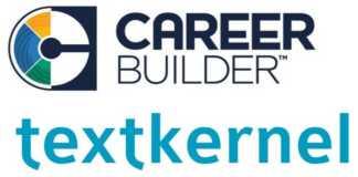 Careerbuilder & Textkernel