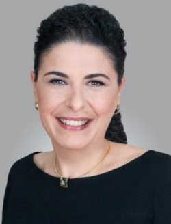 ADP's Lorraine Barber-Miller