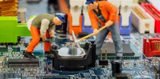 Digitized Workers