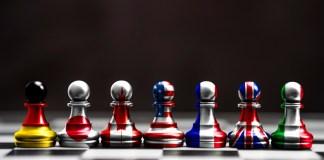 Global Chess