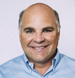 Salary.com CEO Kent Plunkett