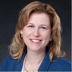 ADP's Linda Mougalian
