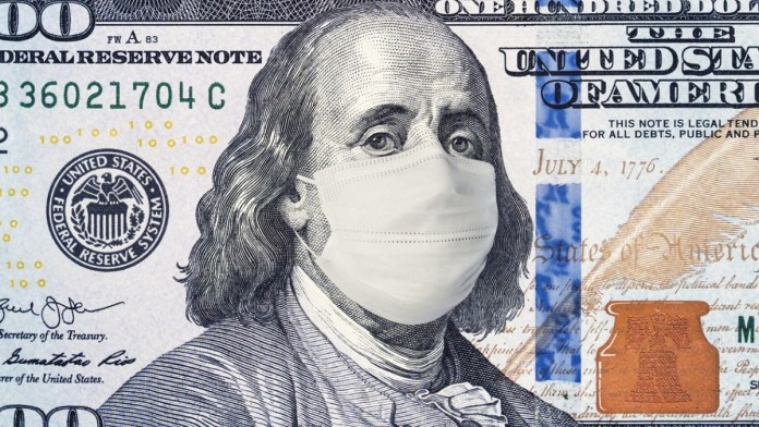 Covid Money