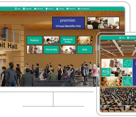 Virtual Employee Events