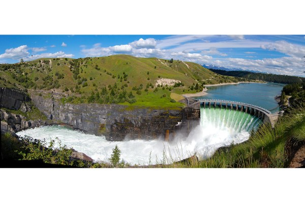 Montana tribes will be the first to own a hydroelectric ...
