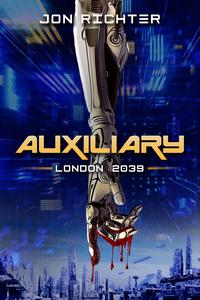 Auxiliary: London 2039