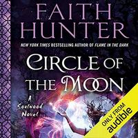 Circle of the Moon (Audiobook)