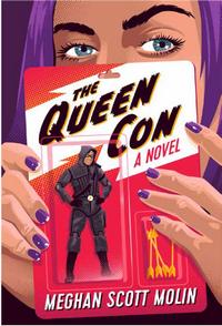 The Queen Con