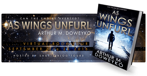 As Wings Unfurl Book Tour Banner