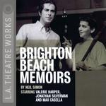 Brighton Beach Memoirs (Audiobook)