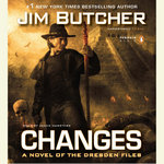 Changes (Audiobook)