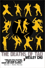 The Deaths of Tao (Tao, #2)