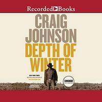 The Depth of Winter (Audiobook)