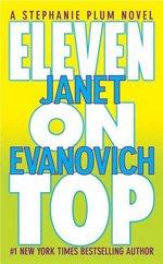 Eleven on Top (Stephanie Plum, #11)