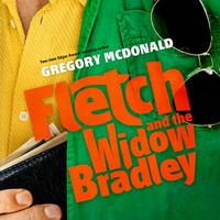 Fletch and the Widow Bradley (Audiobook)