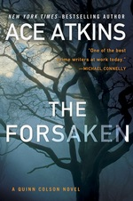 The Forsaken (Quinn Colson, #4)