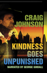 Kindness Goes Unpunished (Audiobook)