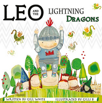 Leo & The Lightning Dragons