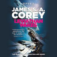 Leviathan Wakes (Audiobook)