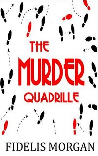 The Murder Quadrille