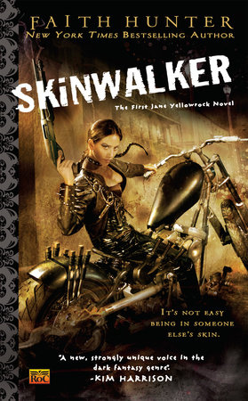 Skinwalkwer cover