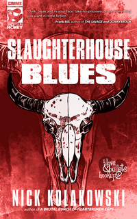 Slaughterhouse Blues