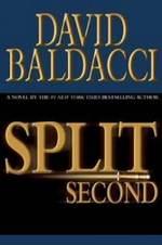 Split Second (Sean King & Michelle Maxwell, #1)