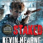 Staked (Audiobook)