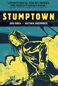 Stumptown, vol 1