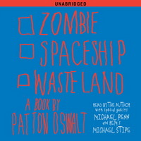 Zombie Spaceship Wasteland (Audiobook)