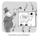 T-Mobile New Yorker Cartoon