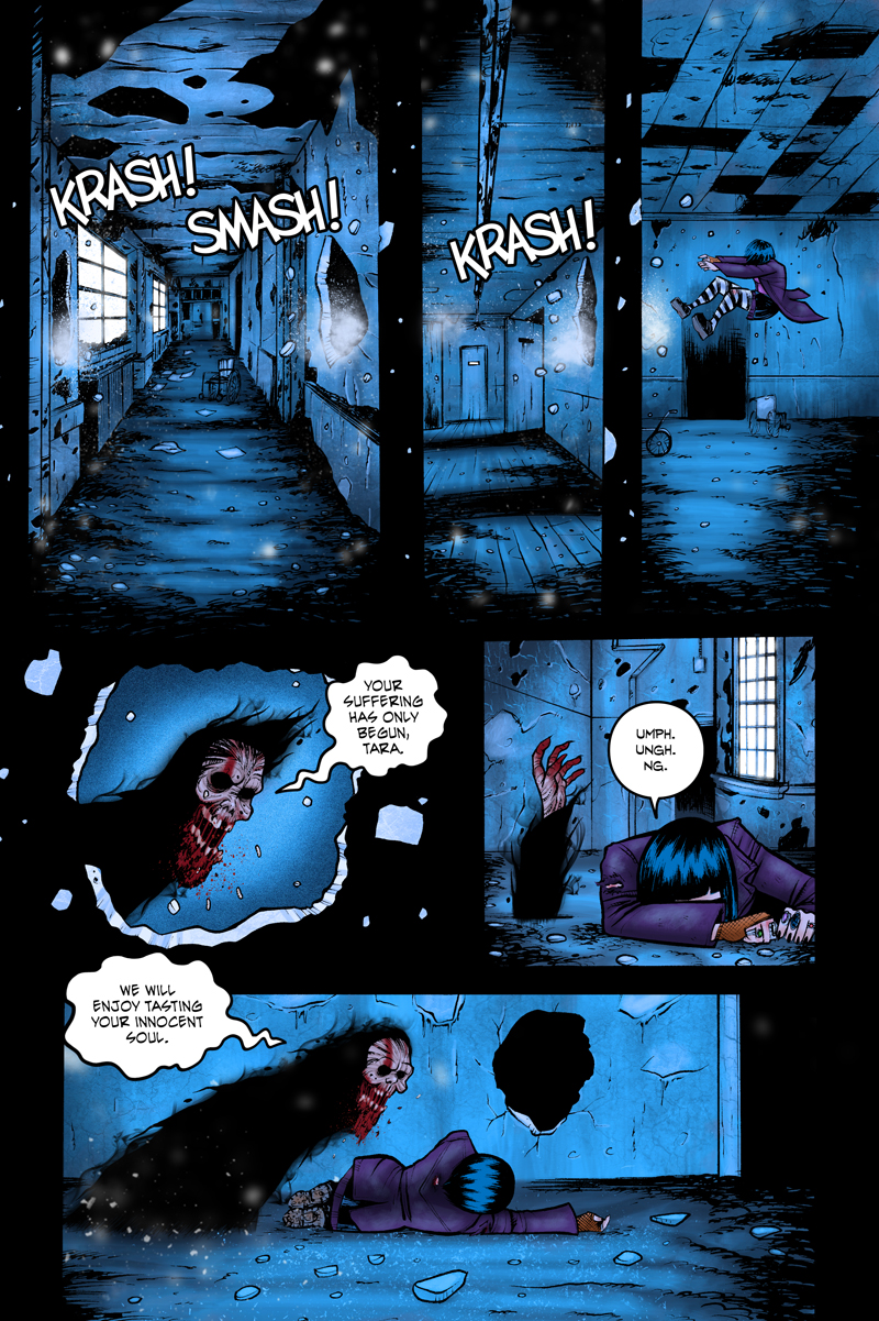 Tara Normal Issue 3 Page 018