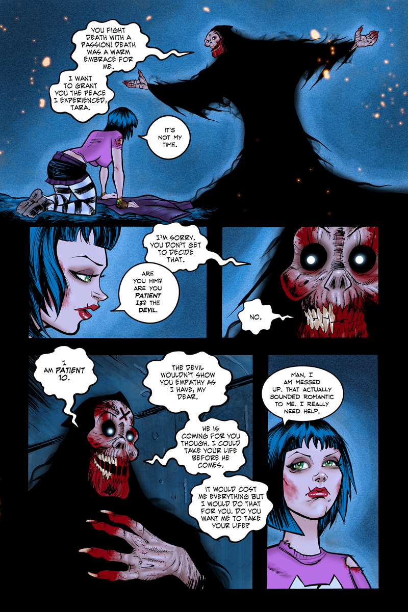 Tara Normal Issue 4 Page 012