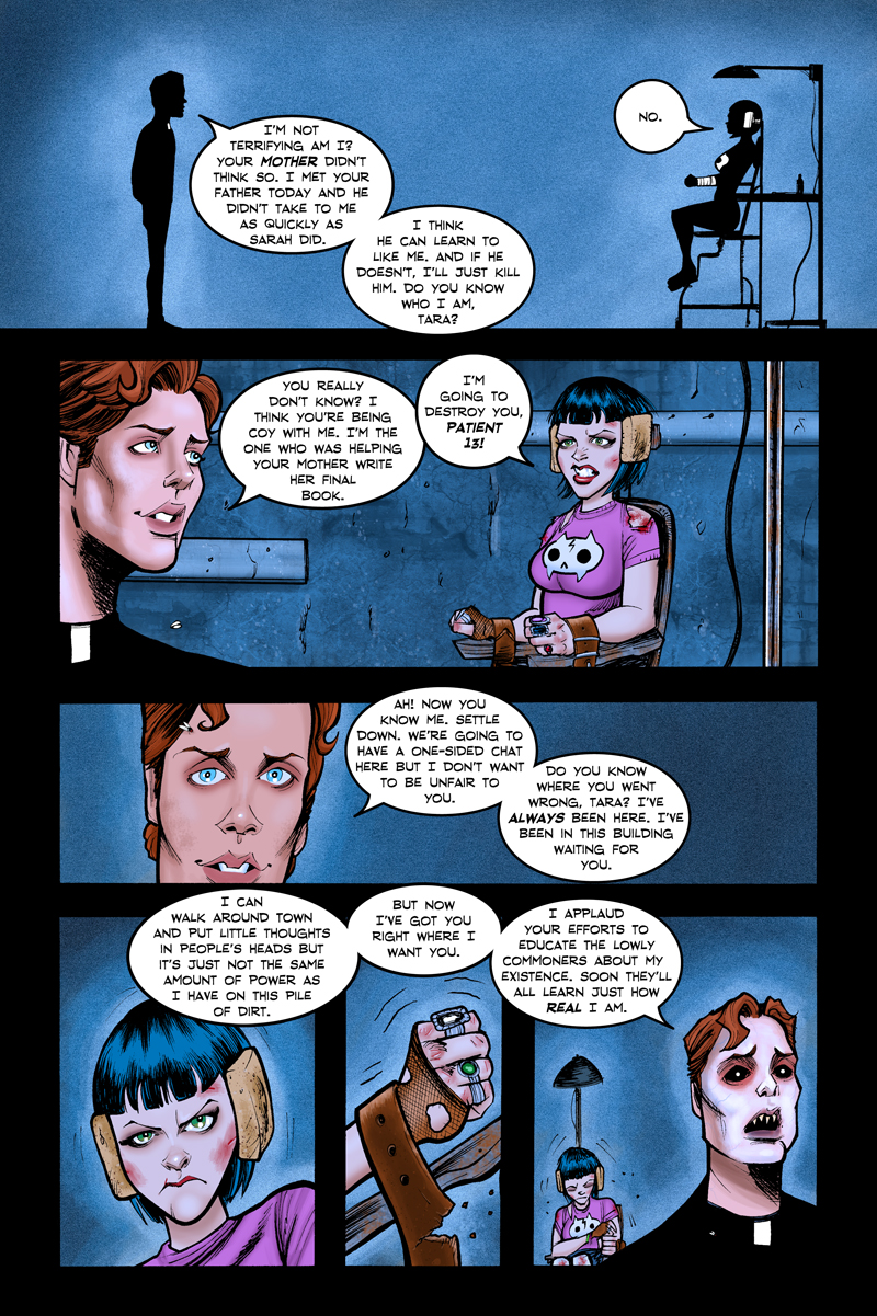 Tara Normal Issue 4 Page 014