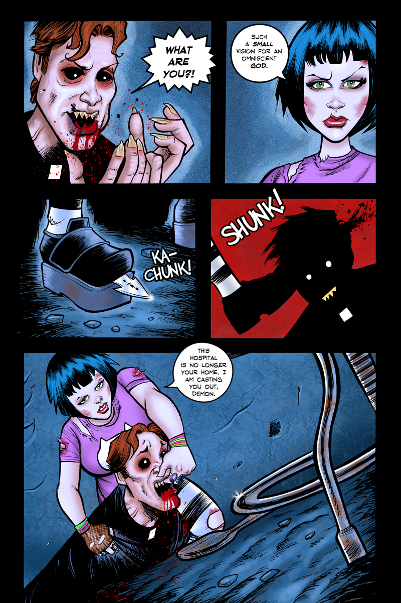 Tara Normal Issue 4 Page 017