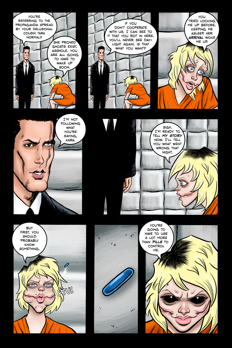Tara Normal Issue 4 Page 024