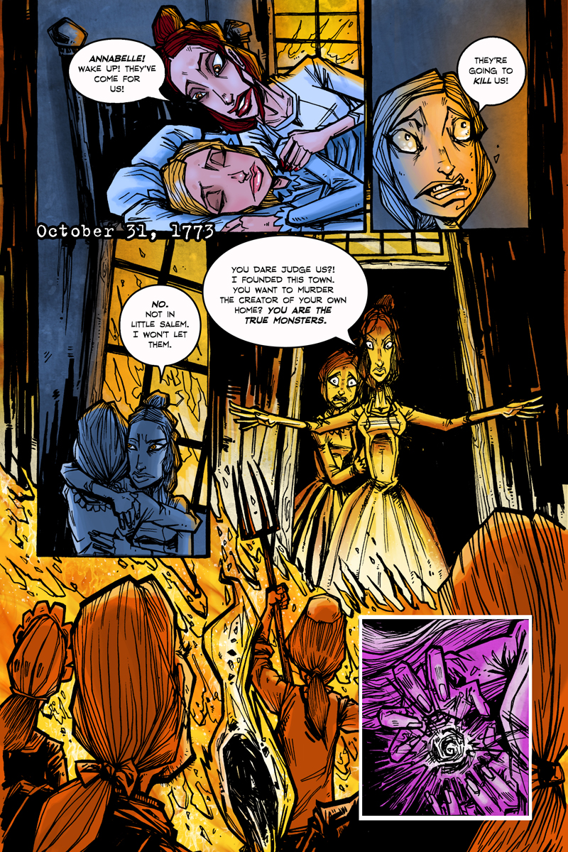 Tara Normal Issue 5 Page 016