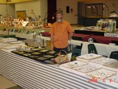 02812 David Lipscomb - VA Rockhound Rockshop