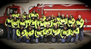 The Zionville Volunteer Fire Department received $30,000 in state grant funds for capital expenditures. Photo from Facebook