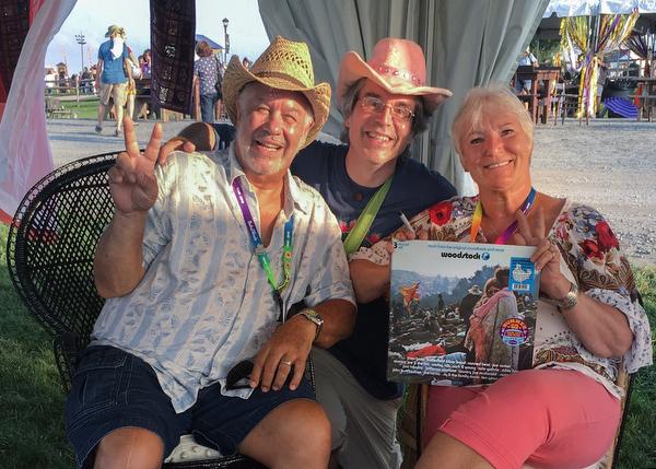 Celebrating Woodstock's Golden Anniversary From Banner Elk